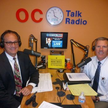 Critical Mass Radio Show Photo