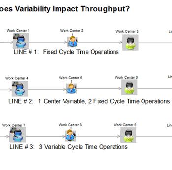 Simulation Variability Example