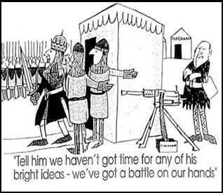 IdeaPrepTimeCartoon